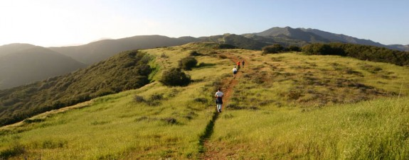 Plateau of Zuma Ridge Hike in Malibu